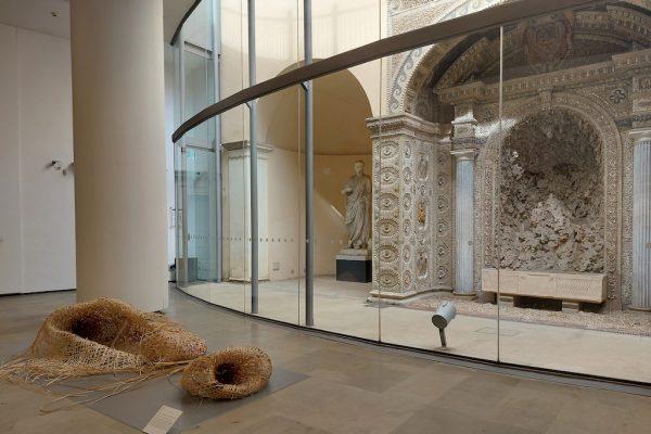 Arte e Natura museo Bilotti
