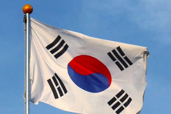 26 parole coreane vocabolario oxford