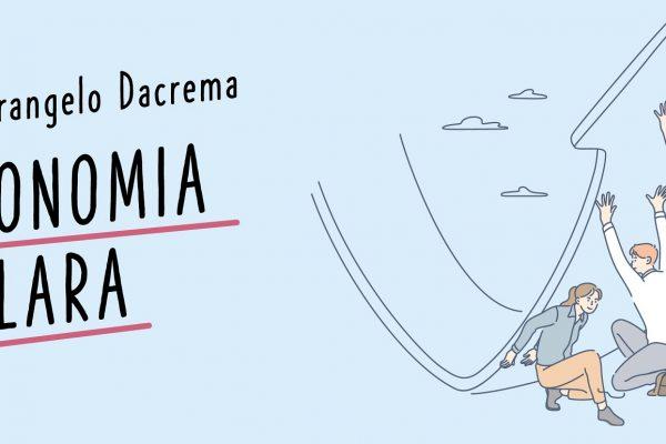 L'economia di Clara di Pierangelo Dacrema