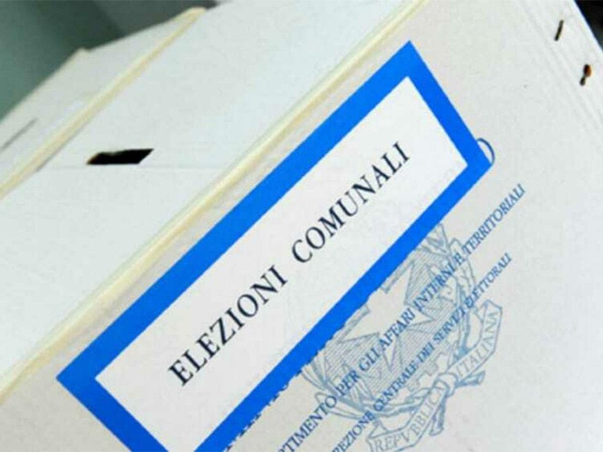 Risultati elezioni amministrative 2021