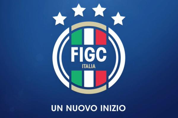 La FIGC cambia logo