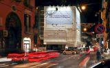 Proseguono i restauri scenografici di Ipas a Napoli con Palazzo Doria D'Angri