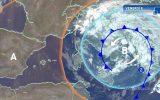 Piogge, temporali e venti intensi al Centro-Sud