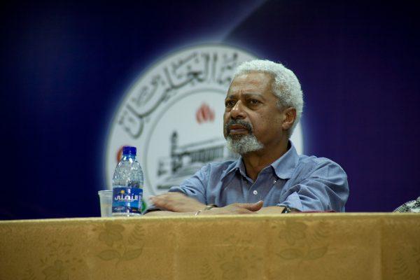 Premio Nobel letteratura Abdulrazak Gurnah