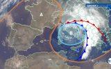Vortice ciclonico