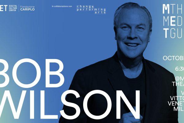 Bob Wilson a Meet The Media Guru