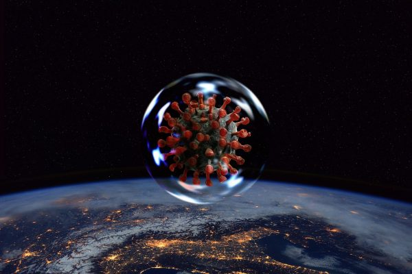 coronavirus situazione mondiale