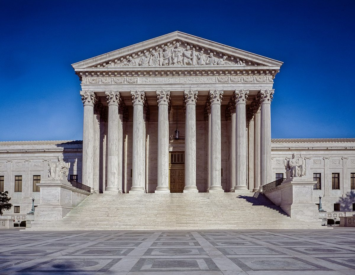 armi aborto Corte Suprema