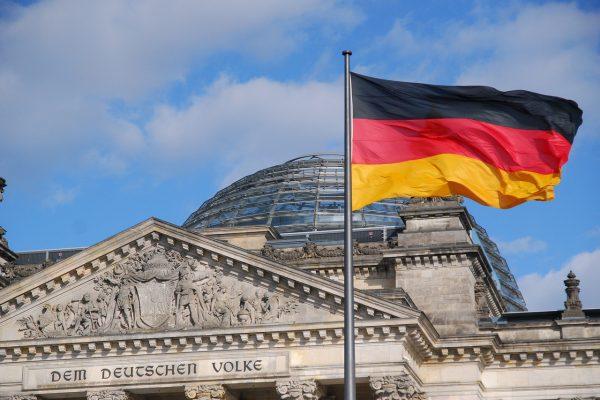 possibili coalizioni di governo in Germania