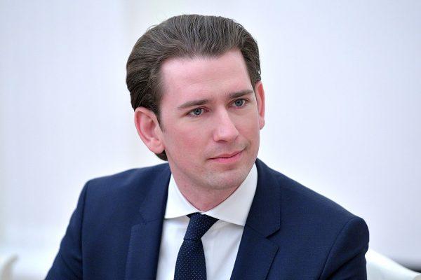 kurz dimissioni austria