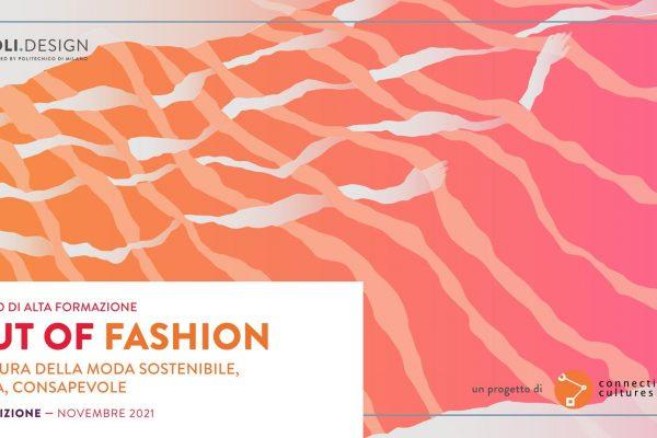 Corso di Alta Formazione sulla moda sostenibile
