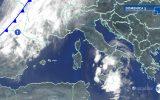 Prima ondata di maltempo autunnale in arrivo: rischio nubifragi al Centro-Nord