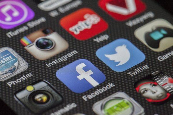 danni social network giovani